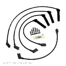 Beck Arnley Spark Plug Wire Set