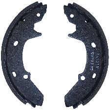 Bendix Drum Brake Shoe  Rear