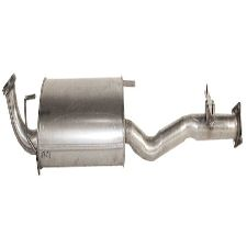 Bosal Exhaust Muffler  Rear