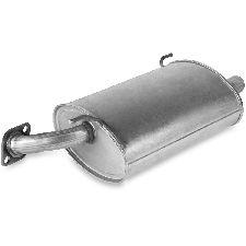 Bosal Exhaust Muffler  Left