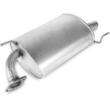 Bosal Exhaust Muffler  Right