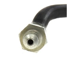 Centric Brake Hydraulic Hose  Rear Upper