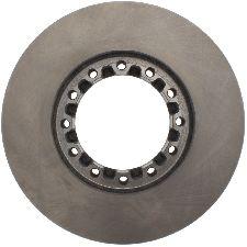 Centric Disc Brake Rotor  Rear