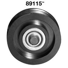 Dayco Drive Belt Idler Pulley  Grooved Pulley