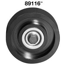 Dayco Drive Belt Idler Pulley  Smooth Pulley