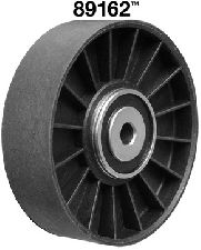 Dayco Drive Belt Idler Pulley  Lower