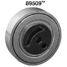 Dayco Drive Belt Idler Pulley  Power Steering