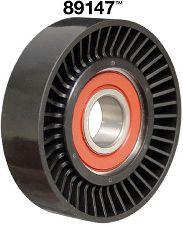 Dayco Drive Belt Idler Pulley  Alternator