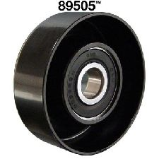 Dayco Drive Belt Idler Pulley  Main Drive