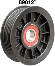 Dayco Drive Belt Idler Pulley  Right