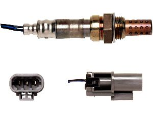 Denso Oxygen Sensor  Upstream Left