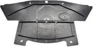 Dorman Undercar Shield  Front Forward