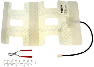 Dorman Seat Heater Pad  Rear