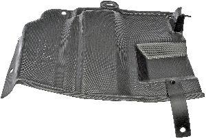 Dorman Undercar Shield  Front Right