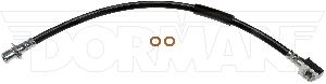 Dorman Brake Hydraulic Hose  Rear Right