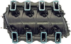Dorman Engine Intake Manifold  Upper