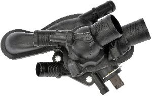 Dorman Engine Coolant Thermostat Housing  Upper and Lower