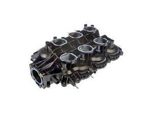 Dorman Engine Intake Manifold  Center