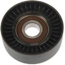 Dorman Drive Belt Idler Pulley  Smooth Pulley