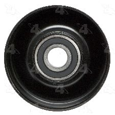 Four Seasons Drive Belt Idler Pulley  Accessory Drive
