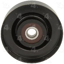 Four Seasons Drive Belt Idler Pulley  Air Conditioning