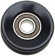 Gates Drive Belt Idler Pulley  Air Conditioning