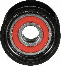 Gates Drive Belt Idler Pulley  Smooth Pulley