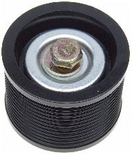 Gates Drive Belt Idler Pulley  Air Conditioning (Lower)