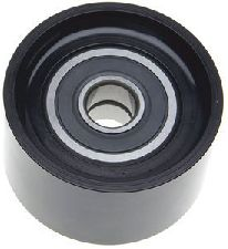 Gates Drive Belt Idler Pulley  Fan and Air Conditioning