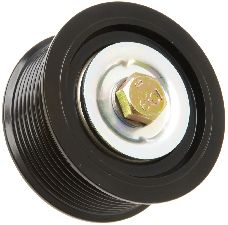 Gates Drive Belt Idler Pulley  Accessory Drive