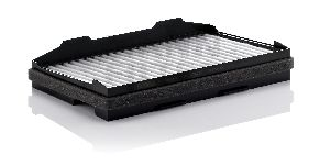 Mann Filter Cabin Air Filter