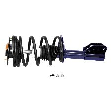 Monroe Suspension Strut and Coil Spring Assembly  Front