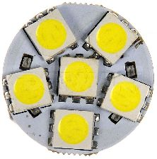 Motormite Parking Light Bulb  N/A