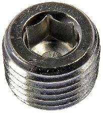 Motormite Engine Oil Pump Drain Plug  N/A