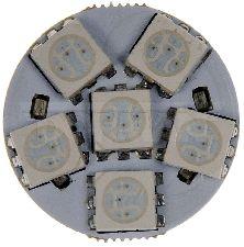 Motormite Side Marker Light Bulb  Rear