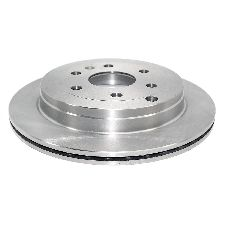 Pronto Disc Brake Rotor  Rear