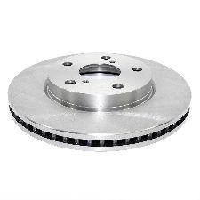 Pronto Disc Brake Rotor  Front