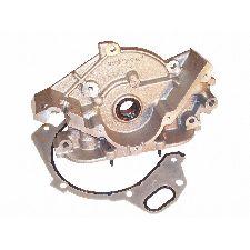 Seal Power Engine Oil Pump