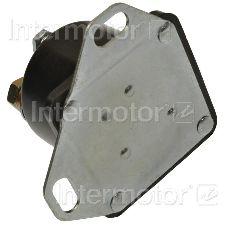 Standard Ignition Starter Solenoid  Fender Mounted