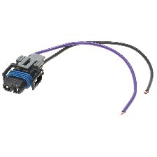Standard Ignition Fog Light Connector
