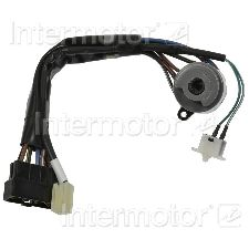 Standard Ignition Ignition Starter Switch