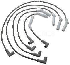 Standard Wires Spark Plug Wire Set