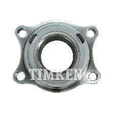 Timken Wheel Bearing Assembly  Front