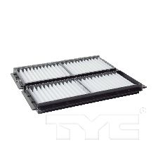 TYC Products Cabin Air Filter  N/A
