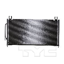 TYC Products A/C Condenser  N/A