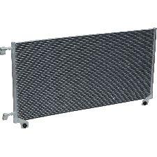 Universal Air A/C Condenser