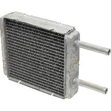 Universal Air HVAC Heater Core