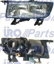 URO Parts Fog Light  Left