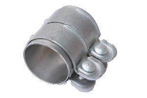 URO Parts Exhaust Muffler Clamp