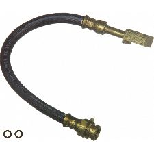Wagner Brakes Brake Hydraulic Hose  Rear Right